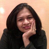 Image of Rashmi Prabhakar