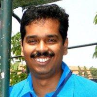 Image of Rathish Gangadharan