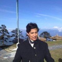 Image of Ratnamala Palepu