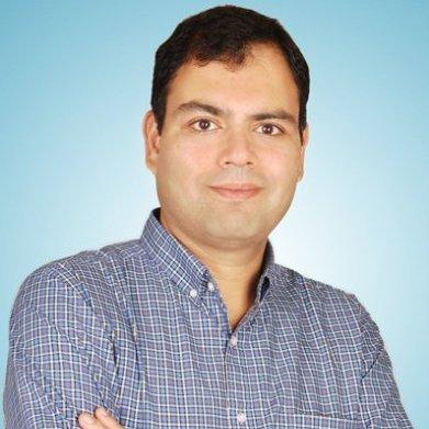 Image of Ratul Sengupta