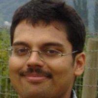 Image of Ravi Rajamani