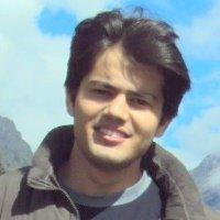 Image of Ravi Tandon