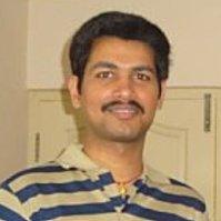Image of Ravi T.