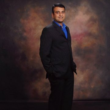 Image of Ravi Lalla