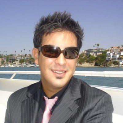Image of Ray Gabaldon