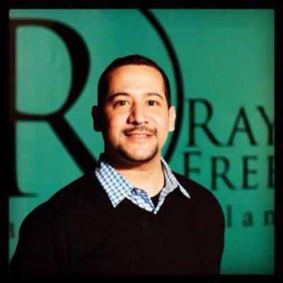 Image of Ray Rico