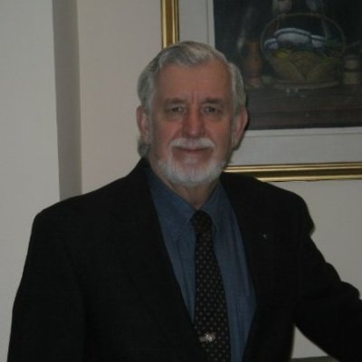 Image of Ray Staiger