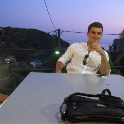 Image of Razvan Hanganu
