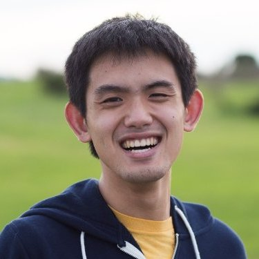 Image of Roger Chen
