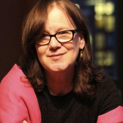 Image of Rebecca Biggs