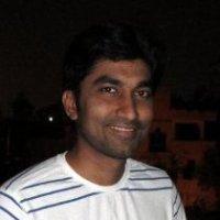 Image of Pradeep Reddy