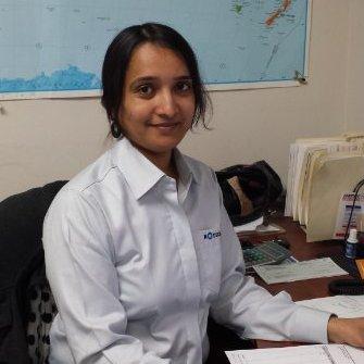 Image of Reena Shah