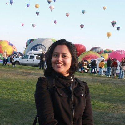 Image of Reffat Sharmeen