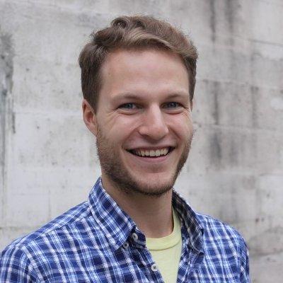Image of Reid Weber