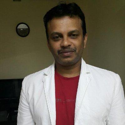Image of Rekesh John