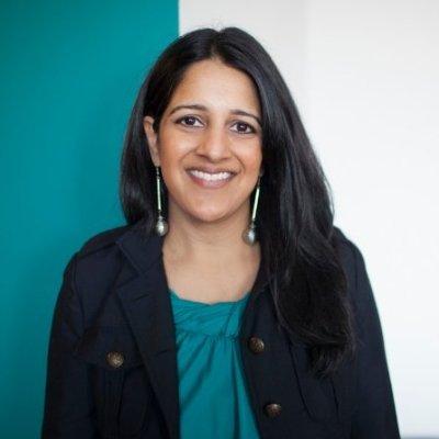Image of Renee Jain