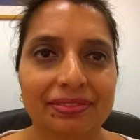 Image of Reshma Nair