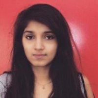 Image of Reyna Desai