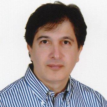 Image of Reza Sheikhan; MSP; PMP