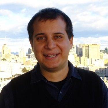 Image of Reza Farajian