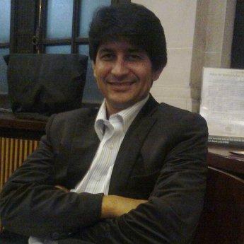 Image of Ricardo Claudino