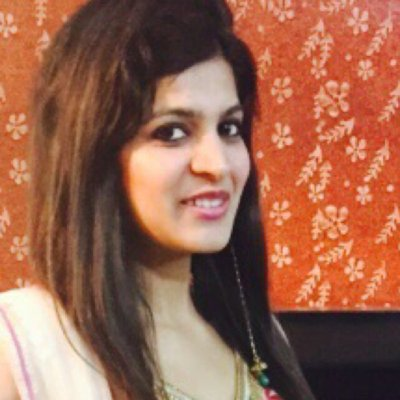 Image of Richa Gupta