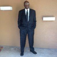 Image of Richard C. Eze