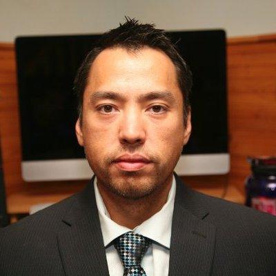 Image of Richard Fu