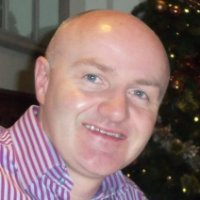 Image of Richard Hargreaves
