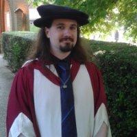 Image of Richard Hussey
