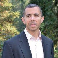 Image of Richard Ince, MBA
