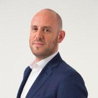 Image of Richard MBE