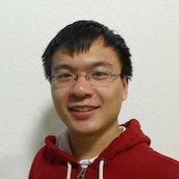Image of Richard Ye