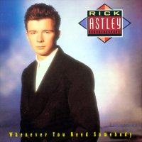 rick ashley email phone never gonna give you up gonna let you