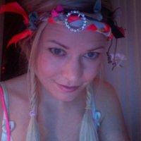 Image of Rikke Petersen