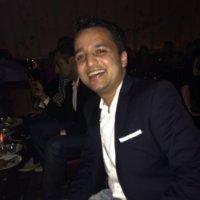 Image of Rishi Dani