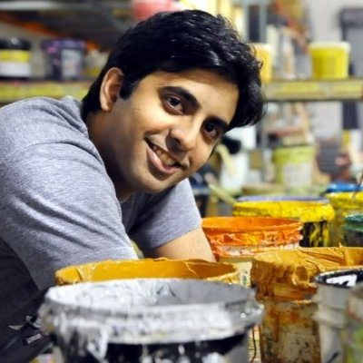 Image of Rishi Narayan