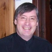 Image of Richard Fry