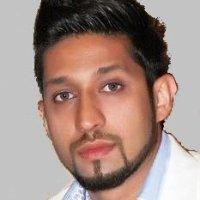 Image of Omar Amjad