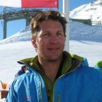 Image of Rob Aarvold