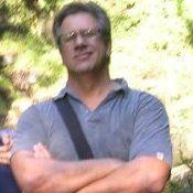 Image of Robert Borne, Mental Health Professional