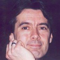 Image of Robert Chandler