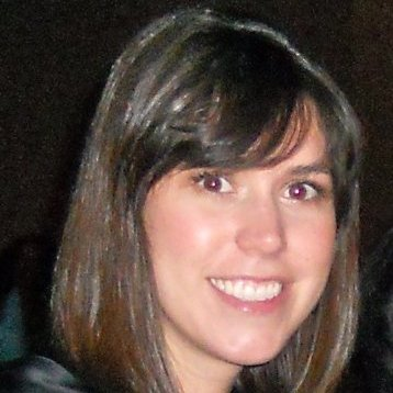 Image of Courtney Robertson