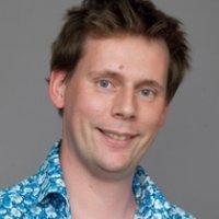 Image of Robert Van Loghem
