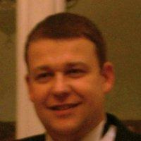 Image of Rob MacGregor