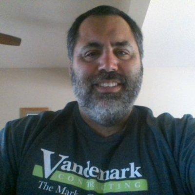 Image of Rob Vandemark