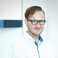 Image of Rocco Van Den Berg