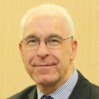 Image of Roger Watson PhD RN FAAN