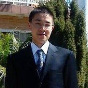 Image of Roger Xia