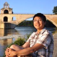 Image of Roger Xiang Li